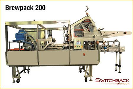 brewpack 200